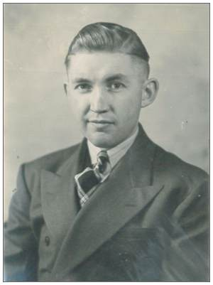 James Lennox Boyd - 04 Mar 1940, Regina - RCAF