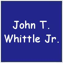 14076211 - O-673844 - 2nd Lt. - Bombardier -  John T. Whittle Jr.  - Glynn County, Georgia - 1921 - KIA