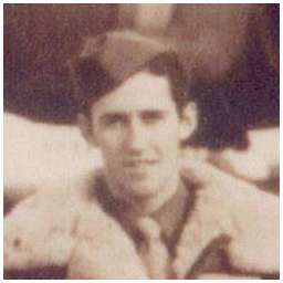 20842306 - S/Sgt. - Ball Turret Gunner - Lloyd J. Freeman - Norman, Cleveland County, OK - Age 20 - POW - Stalag Luft 4