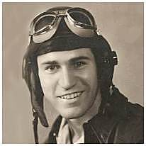 36871278 - S/Sgt. - Ball Turret Gunner - Lester William Smith, Detroit, MI - KIA