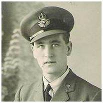 1284393 - 116671 - Flying Officer - Navigator - Leonard William Sprackling - RAFVR - Age 22 - KIA