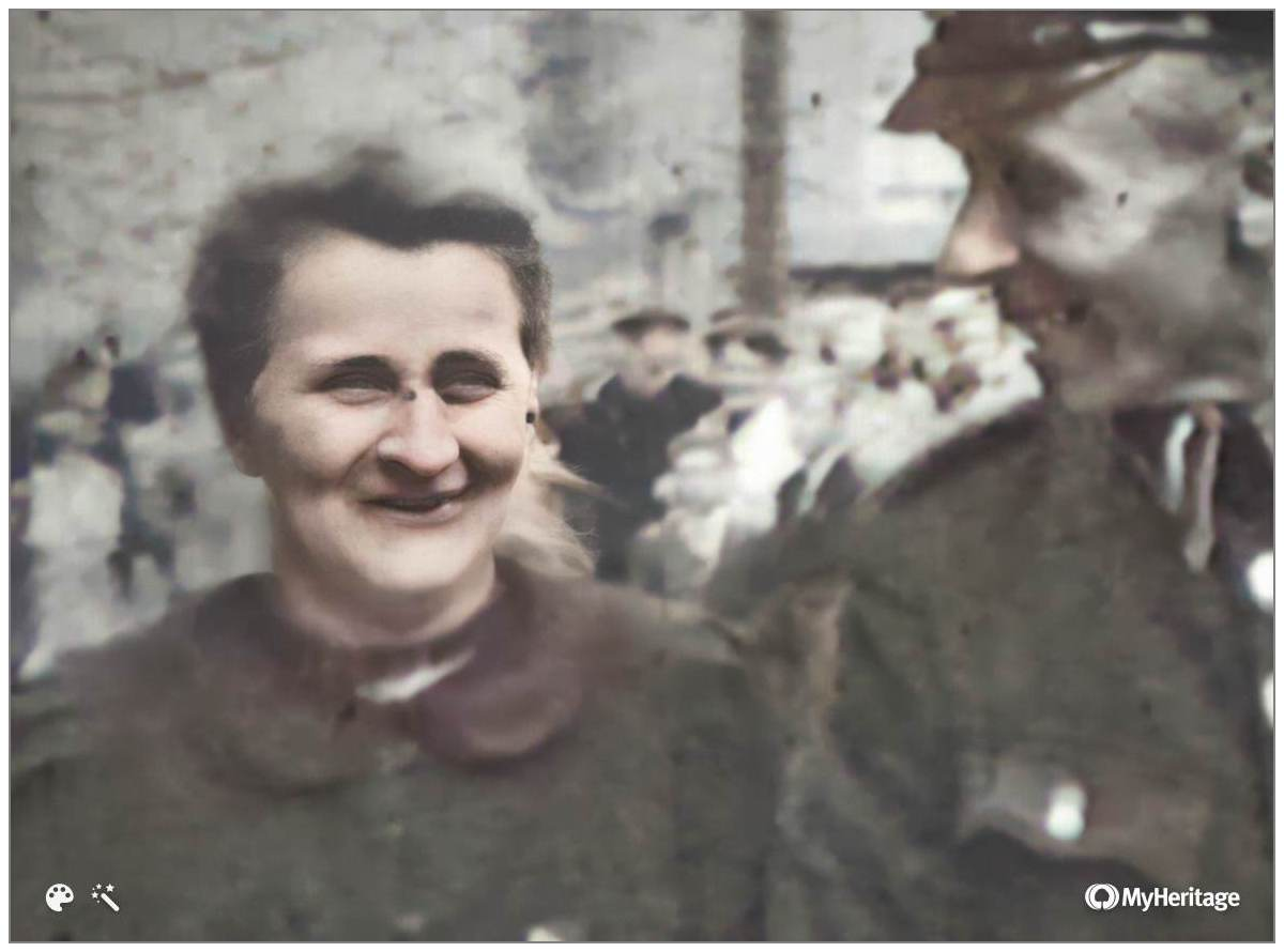 Image of Harmen Visser - 15 Apr 1945, Vollenhove