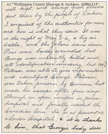 Letter - 26 Jun 1946 - by Phil. van Tol - page 02