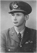 Flight Lieutenant - Alastair Tennant Hope-Robertson
