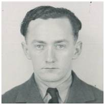 R/263352 - Flight Sergeant - Air Gunner - Michael Arthur Cook - RCAF - Age 21 - KIA