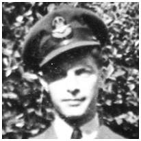 1579201 - 152996 - Flying Officer - Bomb Aimer - Maurice Arnold Monks - RAFVR - Age 22 - KIA
