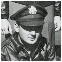 O-751773 - 2nd Lt. - Co-Pilot - Marcum E. Thomas - KIA