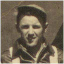 32741374 - S/Sgt. - Tail Turret Gunner - Michael Kopcza - Cohoes, Albany County, NY - EVD-POW - Stalag Luft 4