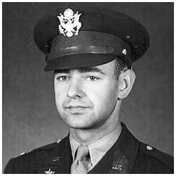 15131815 - O-700972 - 2nd Lt. - Co-Pilot - Mervin Louis Ransom - Sandusky County, OH - Age 27 - POW - Stalag Luft 3 and Stalag 7A