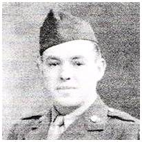 34735728 - S/Sgt. - Left Waist Gunner - Monroe William Gray - Dandridge, TN - POW
