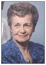 Mrs. Mildred R. Belich - 1926 - 2013