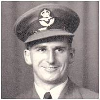 778777 - 80378 - Flying Officer - Pilot - Nicholas James Stanford - RAFVR - Age 28 - KIA