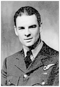 F/O. - Edward 'Ted' Harry Norman - RAF