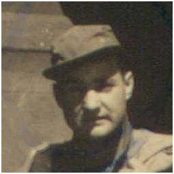 18216914 - S/Sgt. - Engineer / Top Turret Gunner - Odell Hooper - Hastings, OK - EVD-POW - Stalag Luft 4