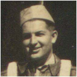 37232260 - S/Sgt. - Right Waist Gunner - Paul Henry Moseley - Brookfield, Linn County, MO - EVD/POW - Stalag Luft 4