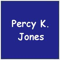 651576 - Sergeant - Air Gunner - Percy Kenneth Jones - RAF - Age 20 - KIA