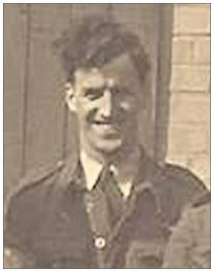 938474 - Sgt.  Walter Petch  - RAF - at Stalag 9C - POW No. 39198