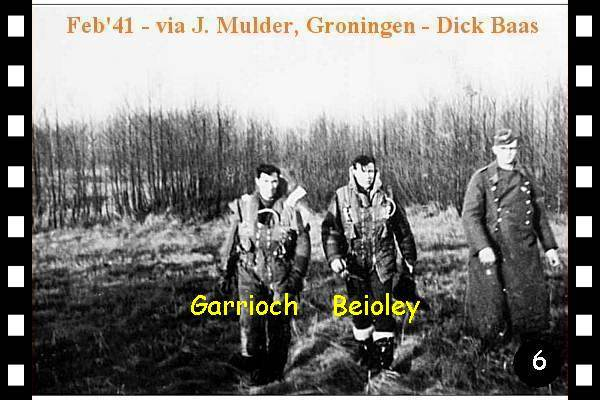 Photo 6 taken by German - February 1941