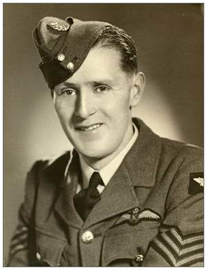 Pilot Officer - John Edward Rule - RNZAF