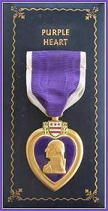 Purple Heart - John Suchiu - front