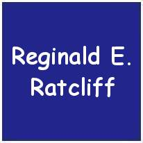 743397 - Sergeant - Flight Engineer - Reginald Edward Ratcliff - RAFVR - Age 31 - MIA