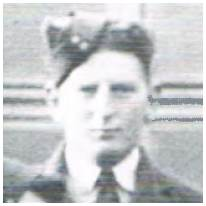 909207 - Sgt. - Flight Engineer - Robert Henry Dawson Bren - RAFVR - POW - interned in Camp 344 POW No. 27003