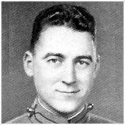 No. 13120 - Cadet Rexford Herbert Dettre Jr. at US Military Acedemy, West Point, NY