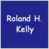 570332 - Sergeant - Flight Engineer - Roland Hugh Kelly - RAFVR - Age 20 - MIA