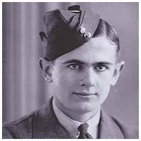 577884 - Sergeant - Flight Engineer - Rex Lake Le Page - RAF - Age 20 - KIA