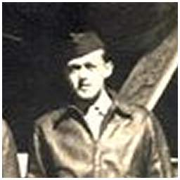 32741189 - Sgt. - Tail Turret Gunner - Robert P. Granberg - Rensselaer County, NY - KIA