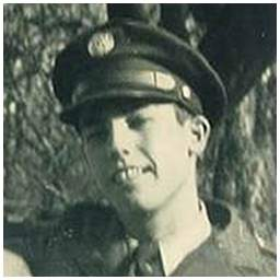 35553545 - S/Sgt. - Tail Turret Gunner - Robert Richard Abbott - Findlay, Hancock County, OH - Age 21 - KIA