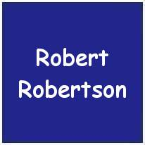 652245 - Flight Sergeant - Wireless Operator - Robert Robertson - RAF - Age 24 - KIA