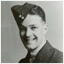759300 - Flight Sergeant - Air Gunner - Reginald Thomas Adams - RAFVR - Age 21 - KIA