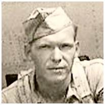 34245496 - T/Sgt. - Engineer / Top Turret Gunner - Robert Thomas Osborne - Lake Worth, FL - POW