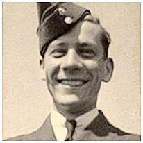 R/56325 - F/Sgt. - W.Operator / Air Gunner - Robert 'Bob' William Rowland Whytock - RCAF - KIA - Age 22- Koudum General Cemetery - A-1-16