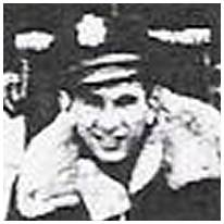 Co-pilot - Robert 'Bob' Wallace Stuber - county, state - POW