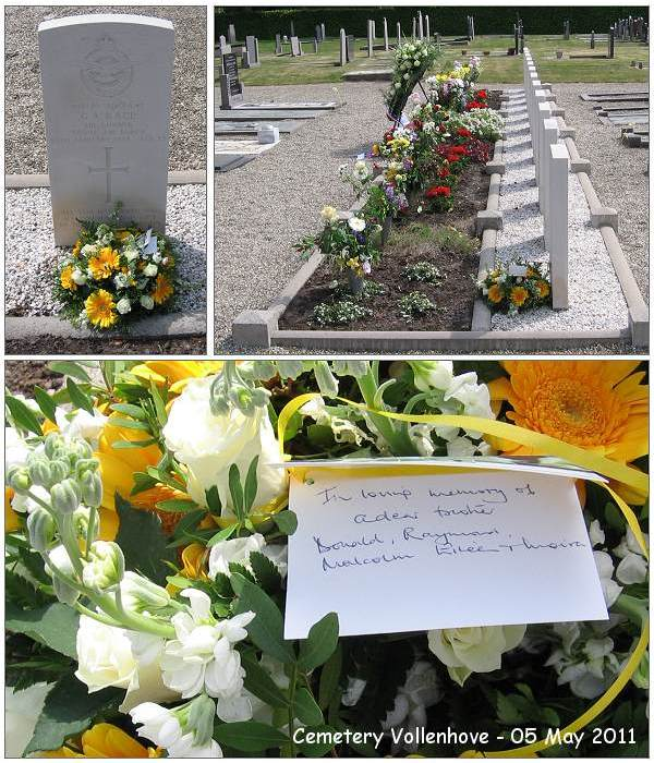 'In Loving Memory Of A Dear Brother'