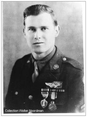 36325753 - T/Sgt. - Engineer / Top Turret Gunner - Raymond F. Pencek