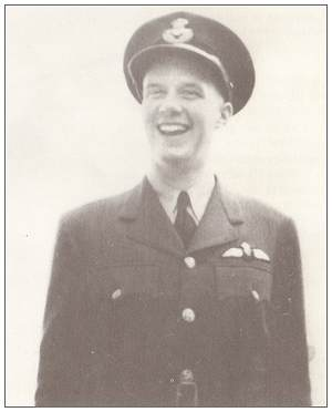 R/157903 - Flying Officer - Pilot - Robert Edward Rennie - RCAF - source Noordman - page 69