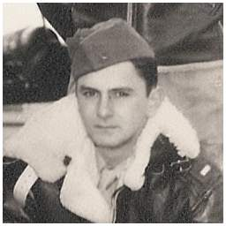 32852598 - S/Sgt. - Armorer / Tail Turret Gunner - Sam A. Polito - Schenectady County, NY - Age 19 - POW - Stalag 17B - Barrack 32B