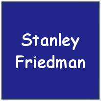 11069545 - O-688194 - 2nd Lt. - Navigator - Stanley (nmi) Friedman - Essex Co., MA - KIA
