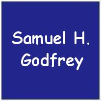 1272401 - Sergeant - Flight Engineer - Samuel Henry Godfrey - RAFVR - Age 21 - MIA