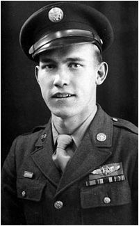 S/Sgt. - Carl Eugene Brewer