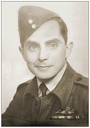 Sgt. Norman Cound Bizley