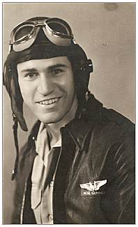 36871278 - S/Sgt. - Ball Turret Gunner - Lester William Smith