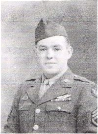 S/Sgt. - Monroe William Gray