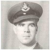 25606 - Flying Officer - Navigator / Bomber - Thomas Cuthbert Timney - RAFVR - Age 28 - KIA