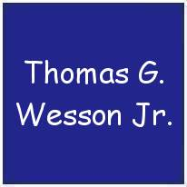 14182114 - S/Sgt. - Tail Turret Gunner - Thomas Glenn Wesson Jr. - Florence, Lauderdale Co., AL - Age 19 - POW