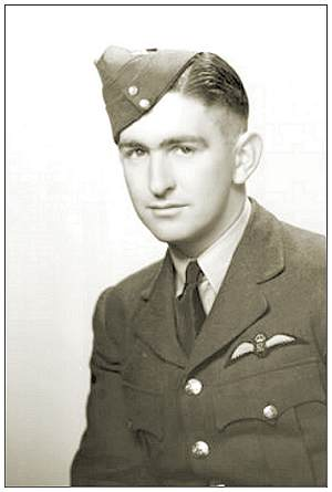 41953 - Pilot Officer - Pilot - Trevor Harry Smith - RNZAF