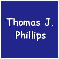977631 - Sgt. - W.Operator / Air Gunner - Thomas James Phillips - RAFVR - Age .. - KIA